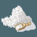 Blancrème - Gommage corps - Fraise 2