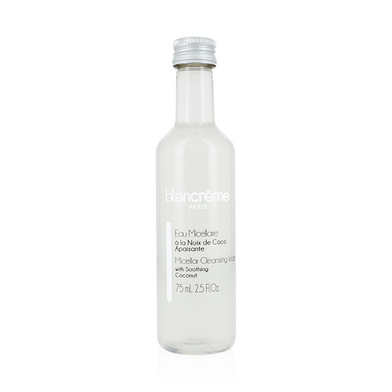 Démaquillant eau micellaire noix de coco 75mL