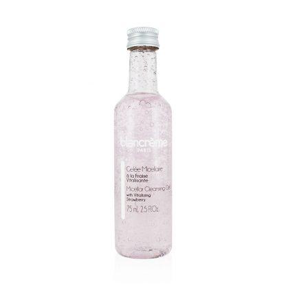 Démaquillant gelée micellaire fraise 75mL