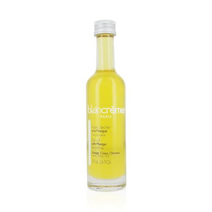 Mango Dry oil 50mL
