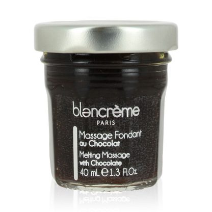 Massage fondant chocolat 40mL