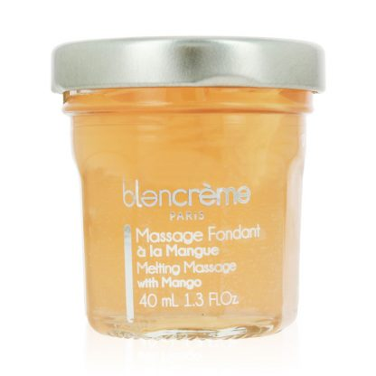 Massage fondant mangue 40mL
