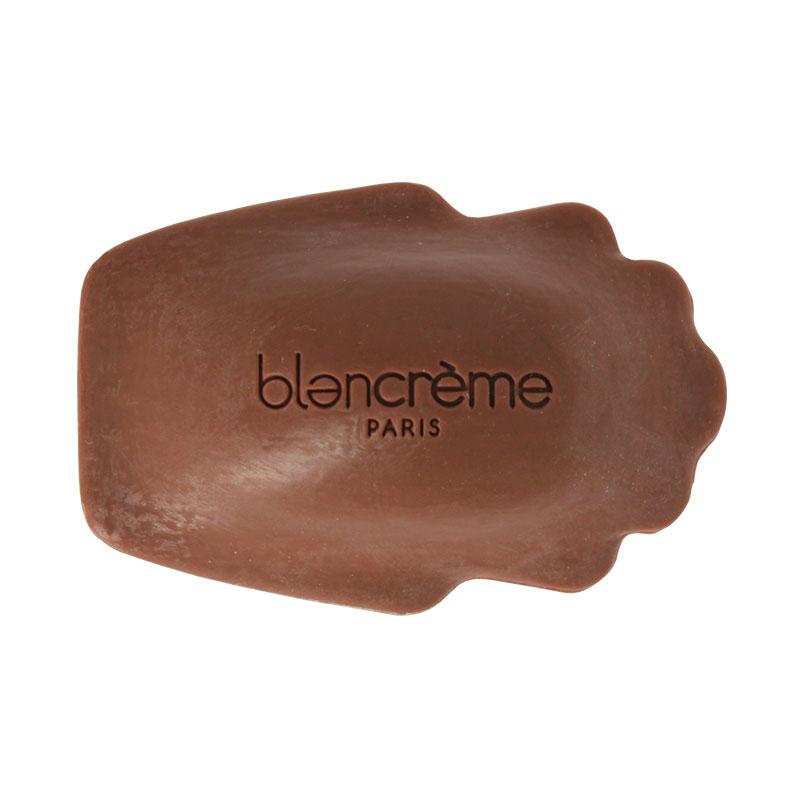 Savon madeleine chocolat noisette 70g