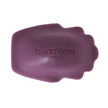 Blueberry Madeleine soap 70g