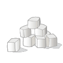 Blancrème - Granité de douche exfoliant -  Spritz 2