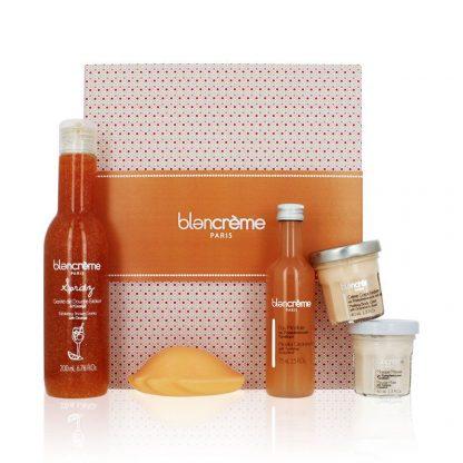 Spritz grapefruit Care gift set