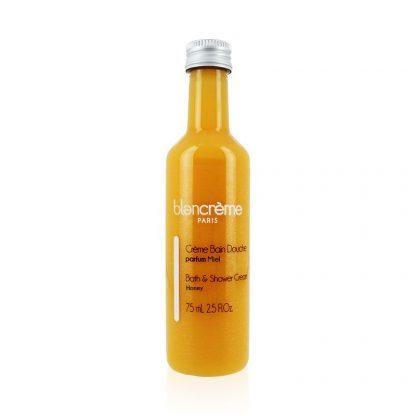 Crème bain douche miel 75mL