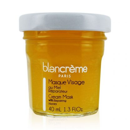 Masque visage miel 40mL