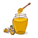 masque visage au miel soin nourrissant r parateur. Black Bedroom Furniture Sets. Home Design Ideas