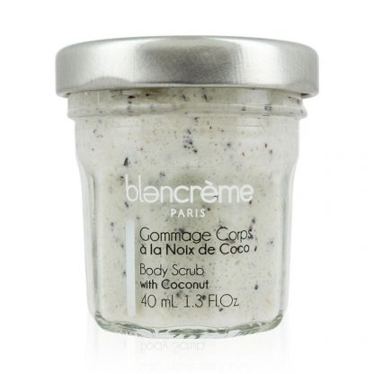 Coconut Body scrub 40mL