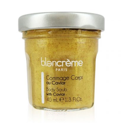 Gommage corps au caviar 40mL