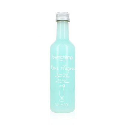 Blue lagoon Body sorbet 75mL