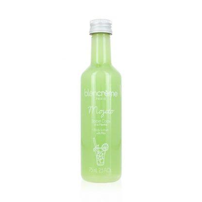 Sorbet corps Mojito 75mL : soin corps hydratant et rafraîchissant à la menthe - fabriqué en France