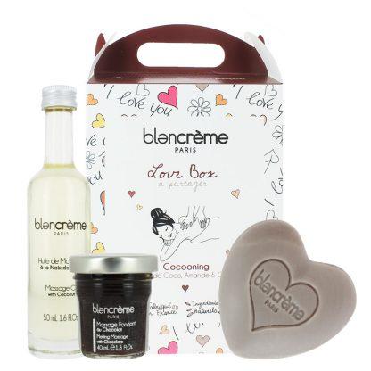 Love Box Cocooning