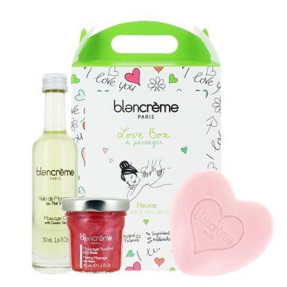 Love Box Fleurie